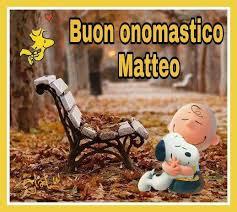 San Matteo onomastico: quando si festeggia? Significato del nome, frasi e immagini da inviare