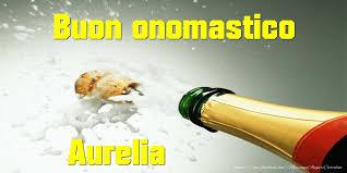 Santa Aurelia: quando si festeggia l'onomastico? Significato del nome, frasi e immagini da inviare aurelia nome