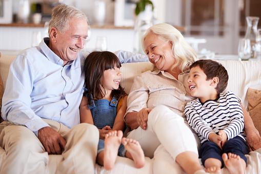 Frasi sui nonni: le più belle da dedicare sempre o nel giorno della loro festa