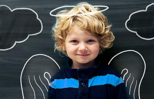 Nomi degli angeli per bambino: ecco l'elenco completo