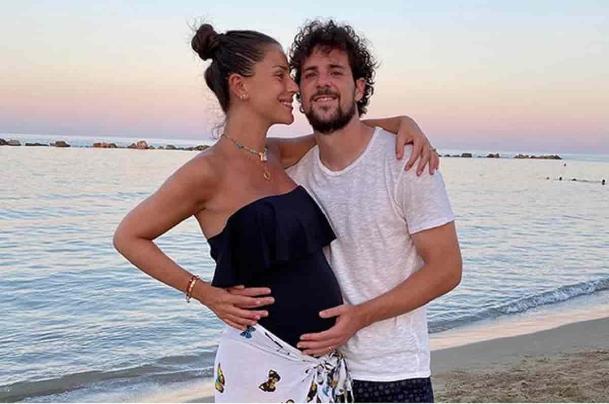 Ludovica Caramis è diventata mamma per la prima volta