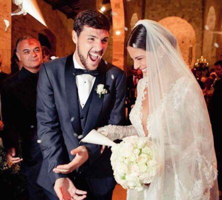 ludovica caramis instagram ludovica caramis sposa