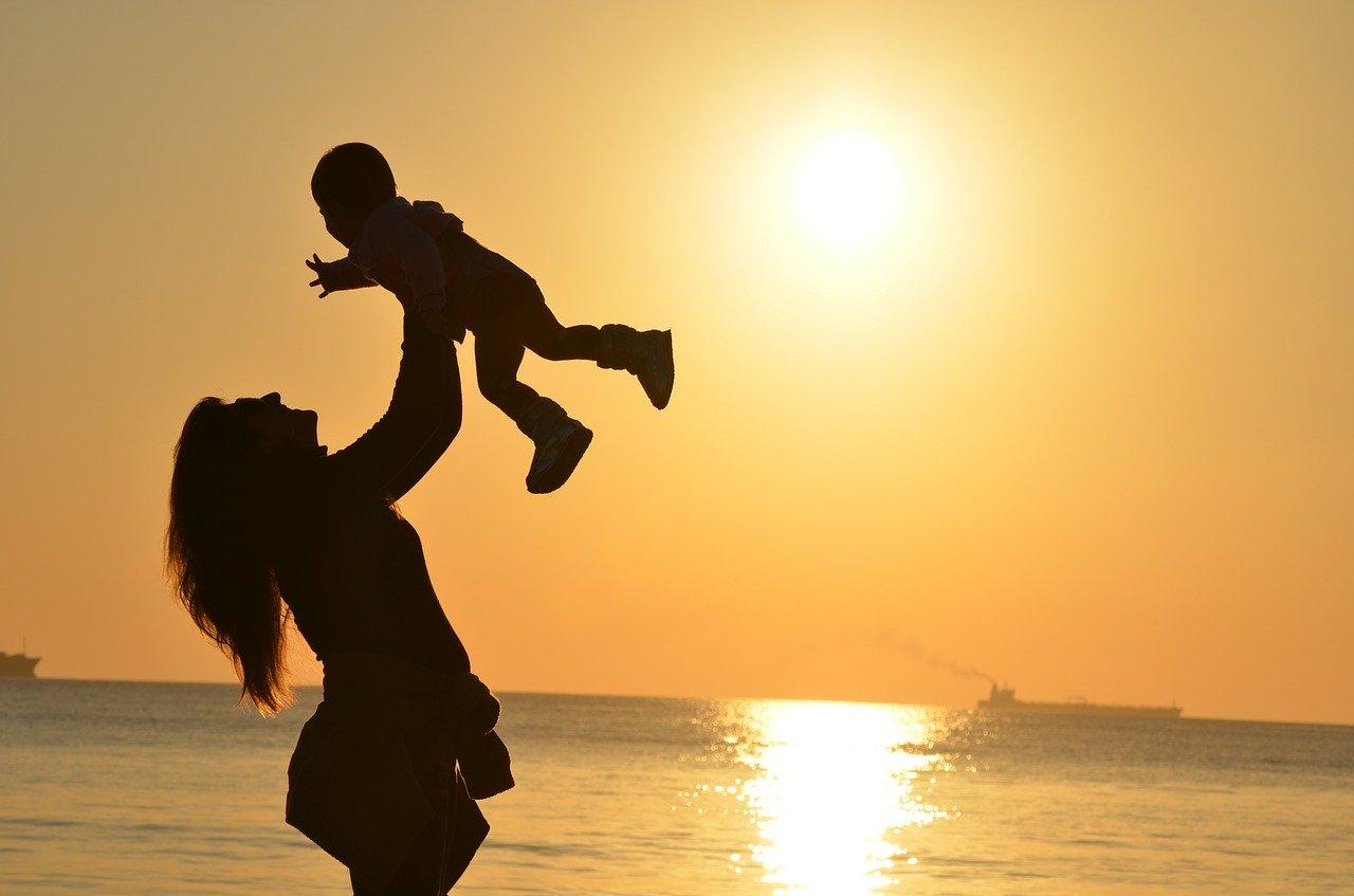 Frasi D'amore per i figli: le 100 più belle