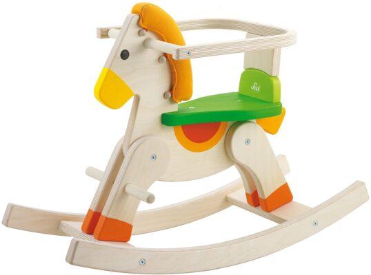 Cavallo a Dondolo Baby SEVI-TRUDI
