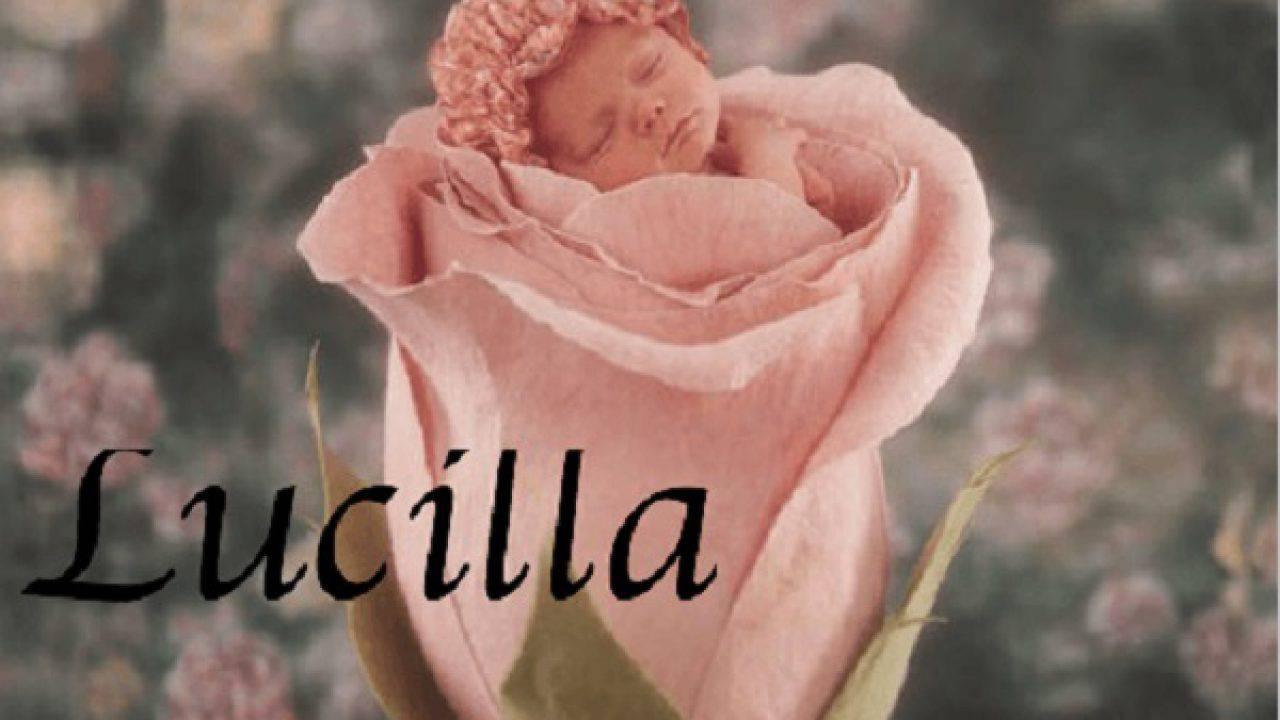Santa Lucilla: quando si festeggia l'onomastico? Significato del nome, frasi e immagini da inviare