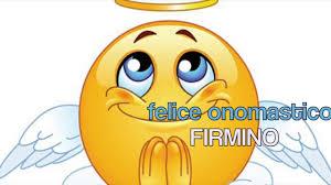 San Firmino onomastico