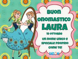 9 ottobre e il Santo del giorno e Santa Laura: auguri di Buon Onomastico Laura!