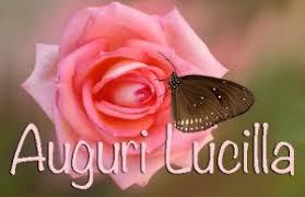 s.lucilla  onomastico 31 ottobre santa lucilla