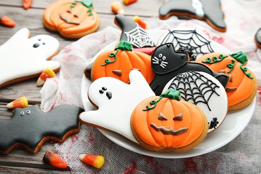 Fantasmini Halloween: ricetta e come realizzarli