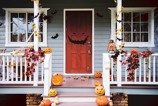 decorazioni halloween decorazioni halloween da stampare