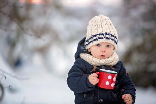 Tisana al finocchietto per neonati: benefici, precauzioni e ricette