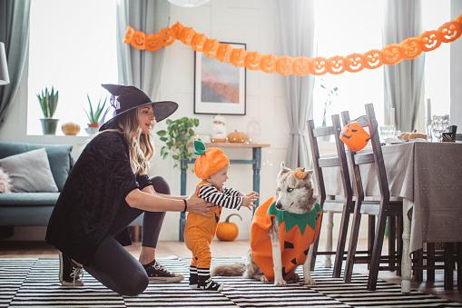 Decorazioni Halloween da stampare: ecco le più belle per divertirti insieme ai bambini