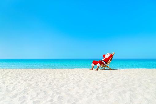 Natale nel mondo come si festeggia il natale in Oceania