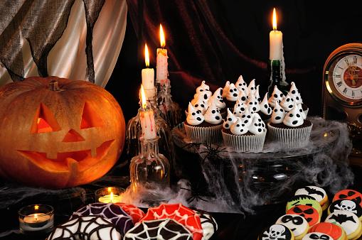 fantasmini halloween fai da te fantasmi halloween