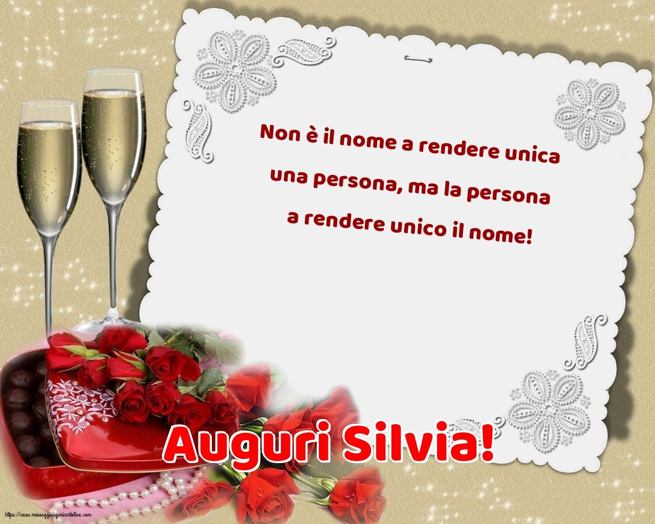 Santa Silvia: quando si festeggia l'onomastico? Significato del nome, frasi e immagini da inviare