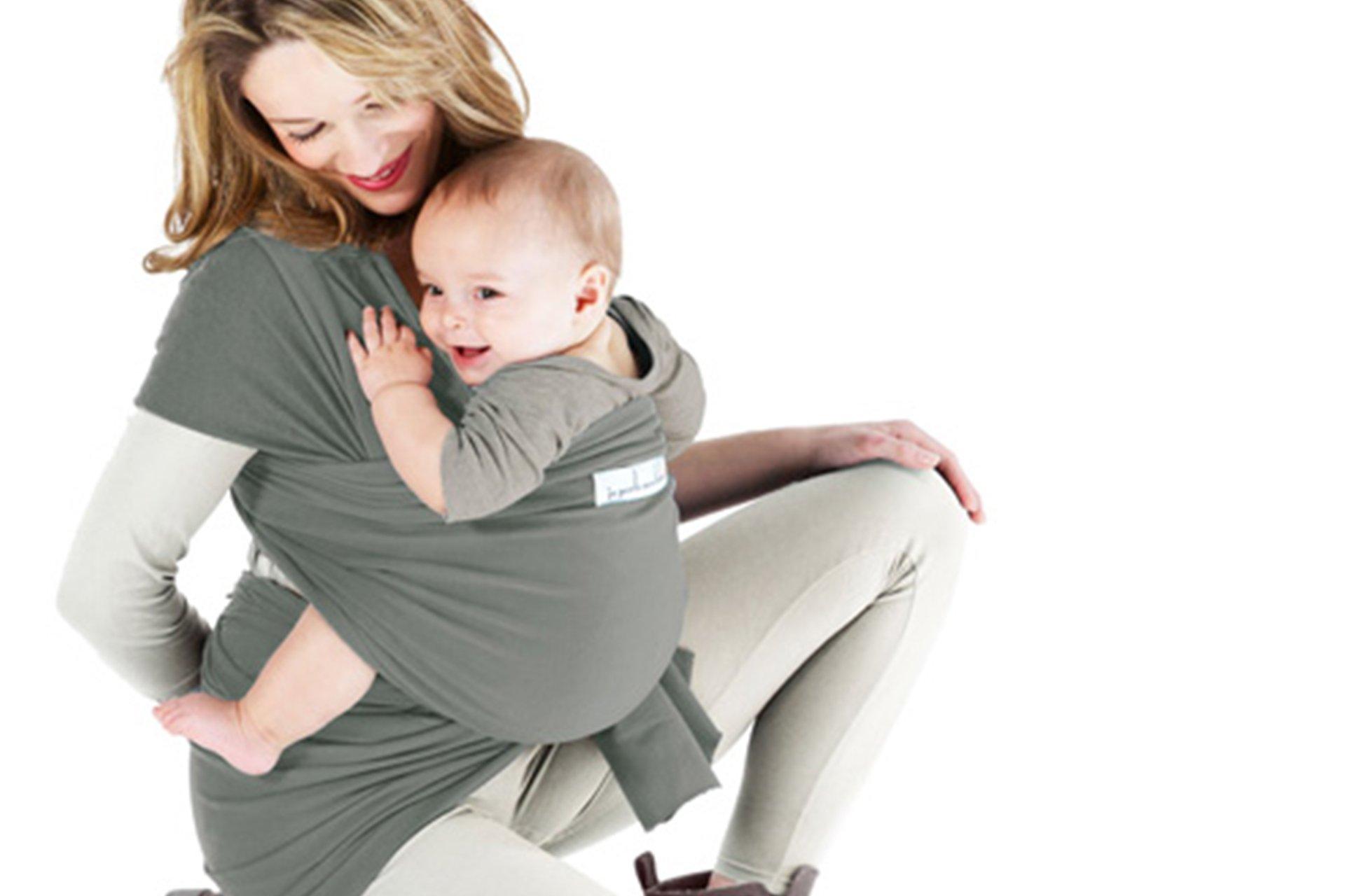 Come scegliere la fascia neonato? Ecco le migliori