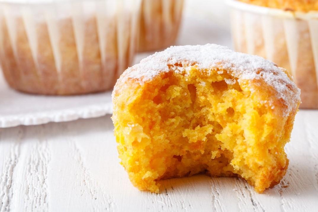Muffin alla zucca: ricetta e procedimento