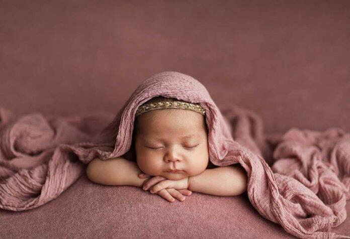 Nomi persiani femminili: ecco i 100 più belli per la tua bambina