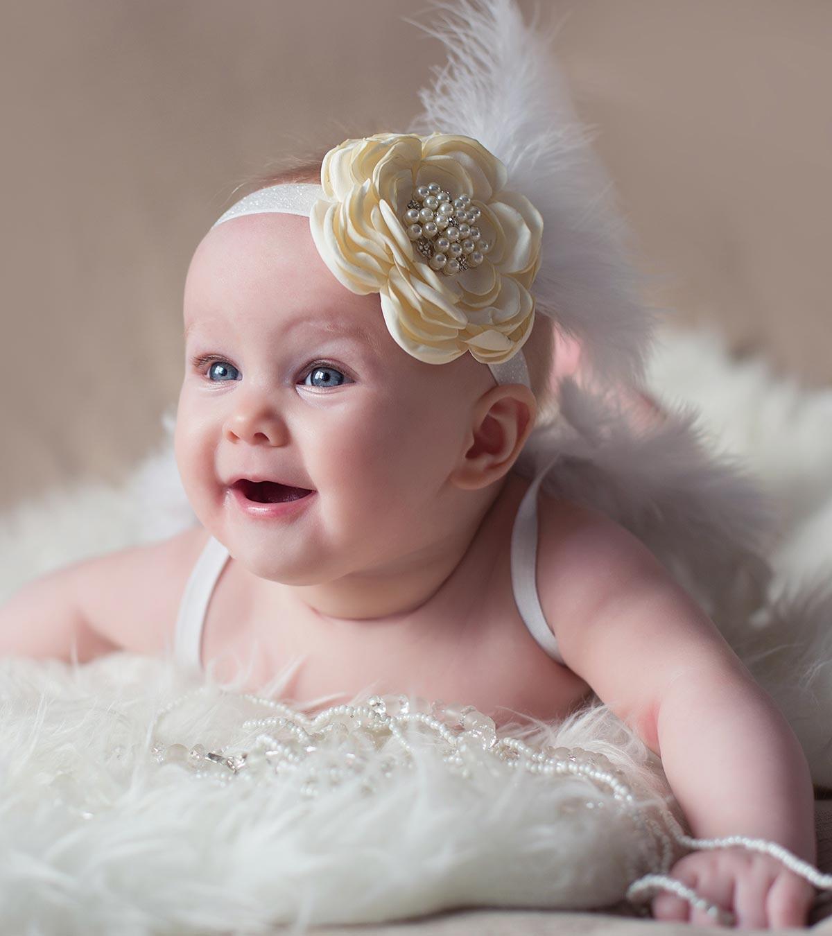 Nomi nobili femminili: ecco i 100 più belli per la tua bambina