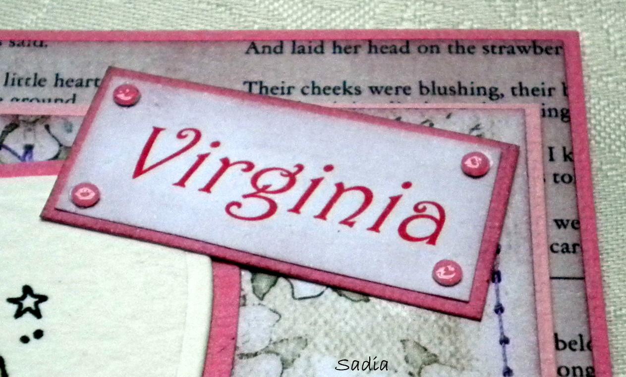 Santa Virginia onomastico: quando si festeggia? Significato del nome, frasi e immagini da inviare