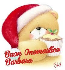 s. barbara   onomastico 4 dicembre santa barbara onomastico barbara