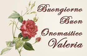 santa valeria  santa valeria onomastico  santa valeria giorno