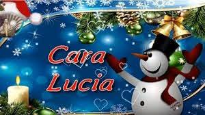 Santa Lucia: : quando si festeggia l'onomastico? Significato del nome, frasi e immagini da inviare