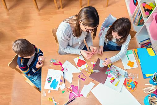 collage bambini  collage per bambini  disegni collage  disegni per collage