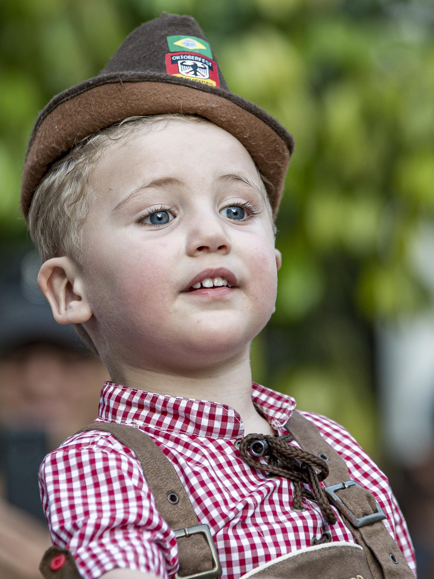 Nomi tedeschi maschili: i 100 più belli per il tuo bambino