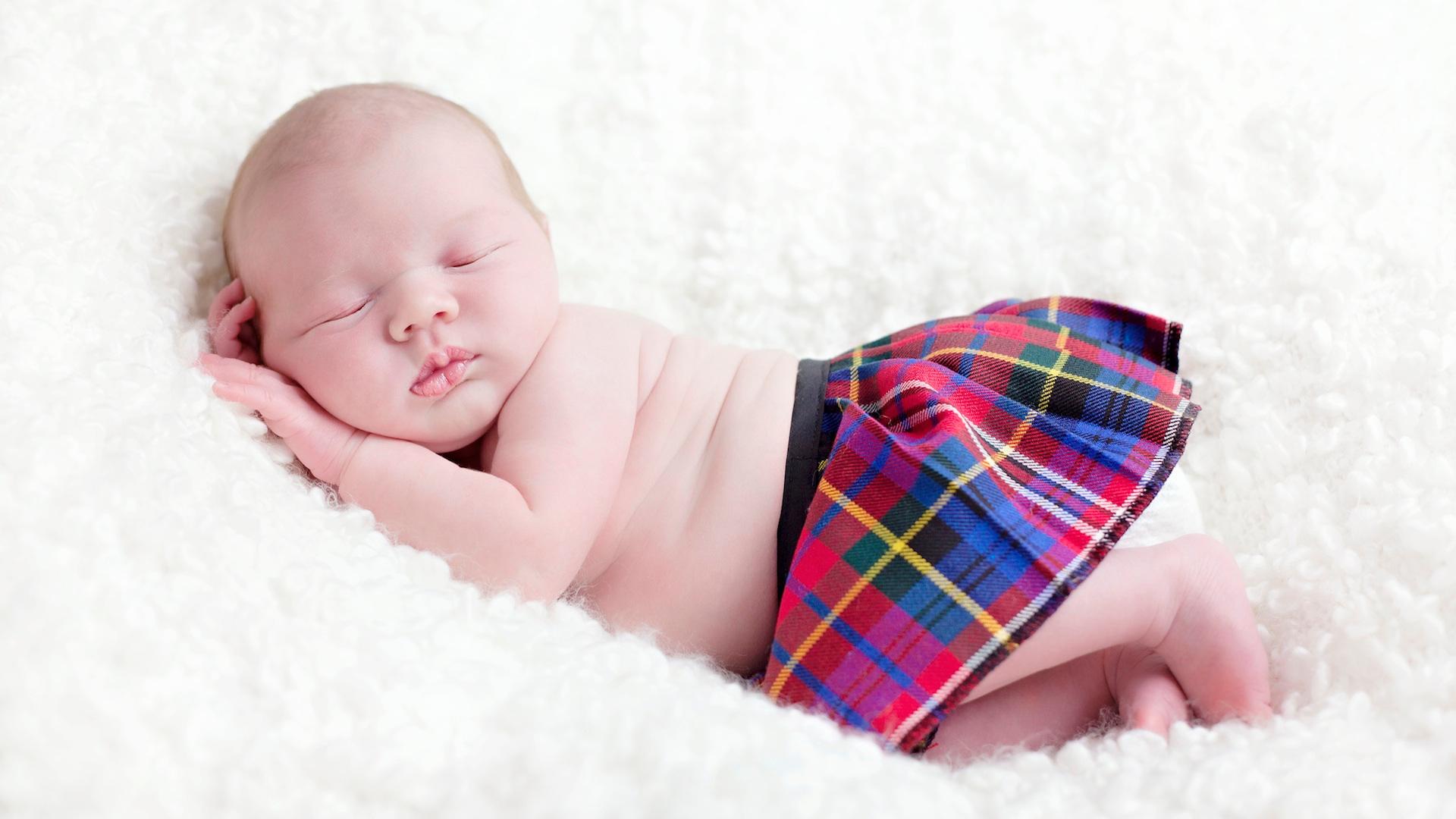 Nomi scozzesi femminili: ecco i 100 più belli per la tua bambina