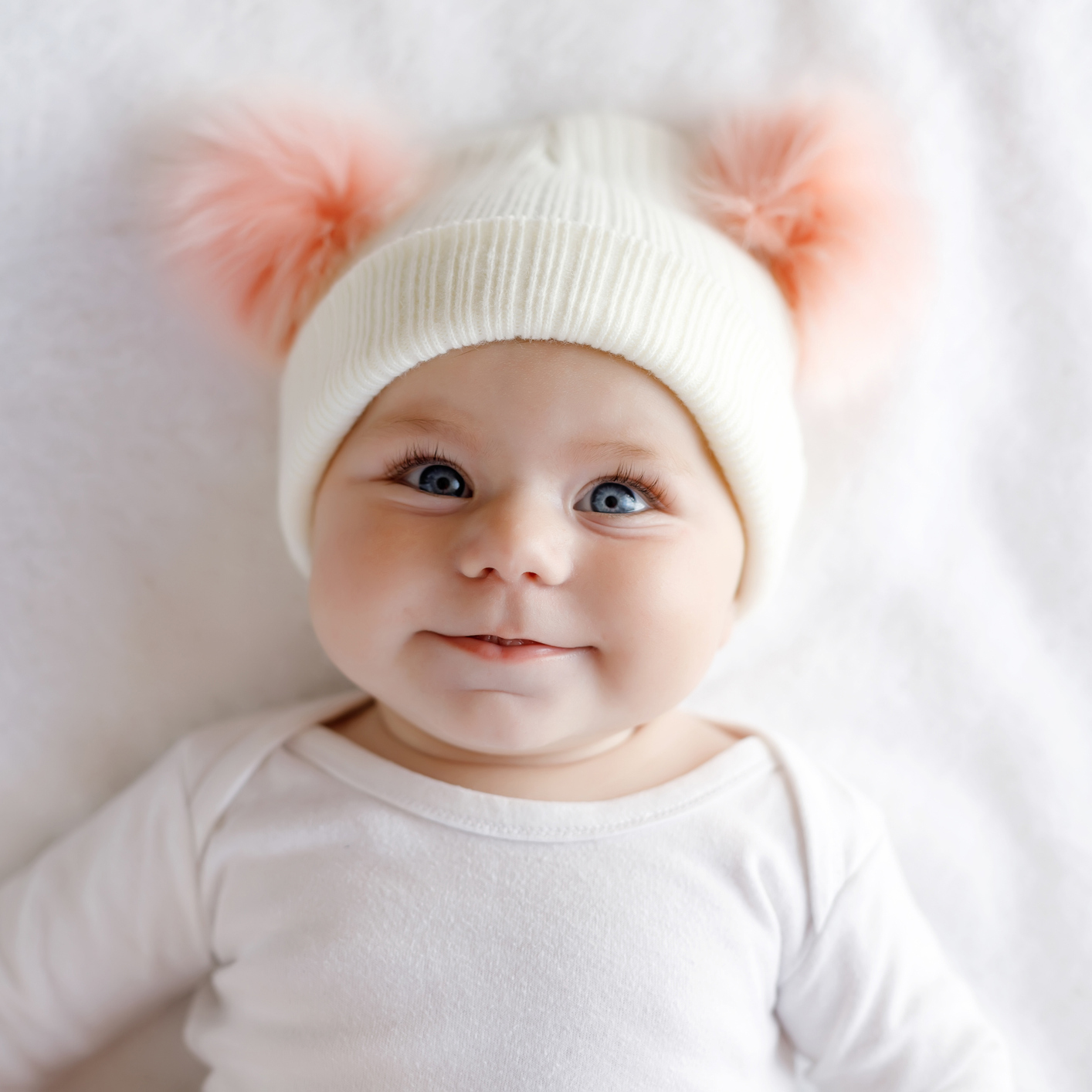 Nomi femminili con la U: i più belli per la tua bambina