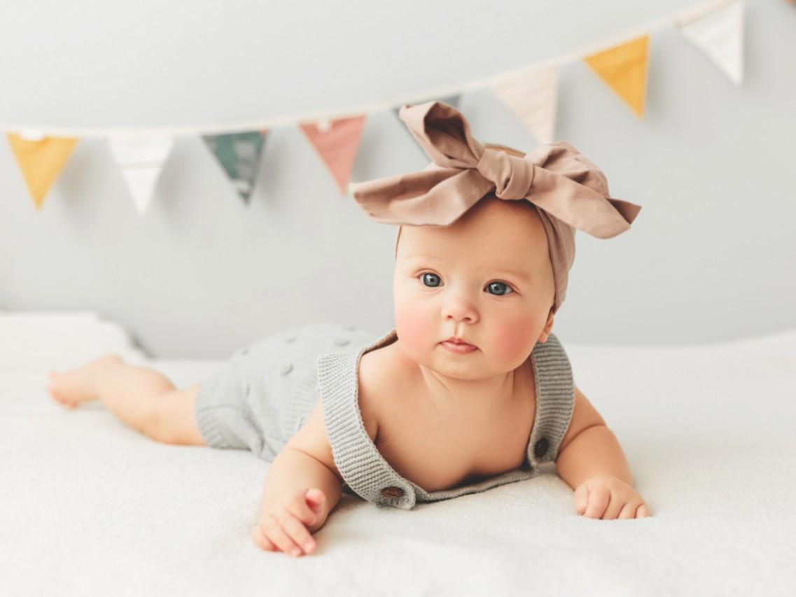 Nomi femminili con la A: ecco i 100 più belli per la tua bambina