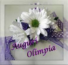olimpia nome significato