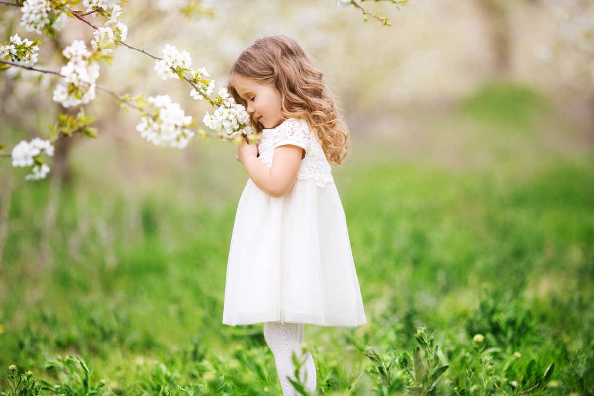Nomi con la J femminili: ecco i 100 più belli per la tua bambina