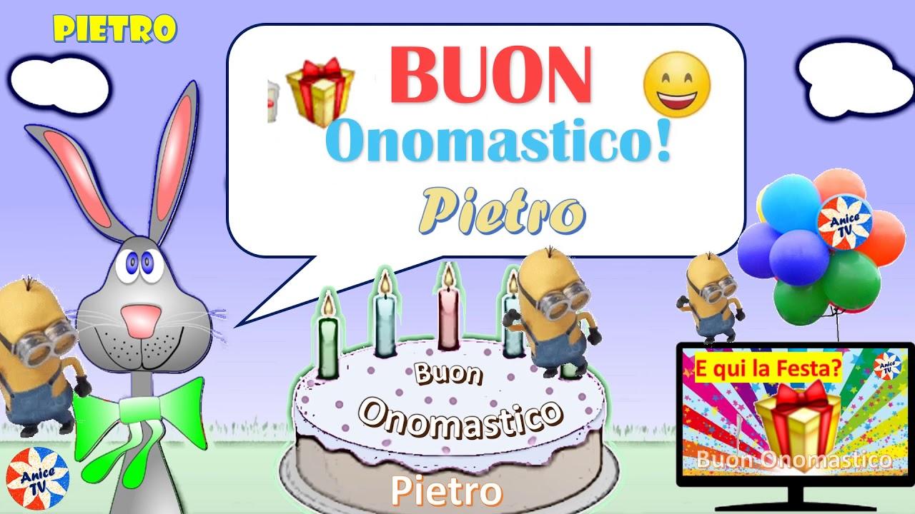 San Pietro: quando si festeggia l'onomastico? Significato del nome, frasi e immagini da inviare