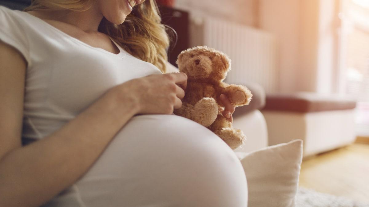 34° Settimana di Gravidanza: sintomi, quanti mesi sono, movimenti fetali