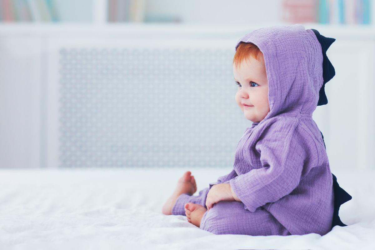 Nomi maschili con la U: ecco i 100 più belli per il tuo bambino