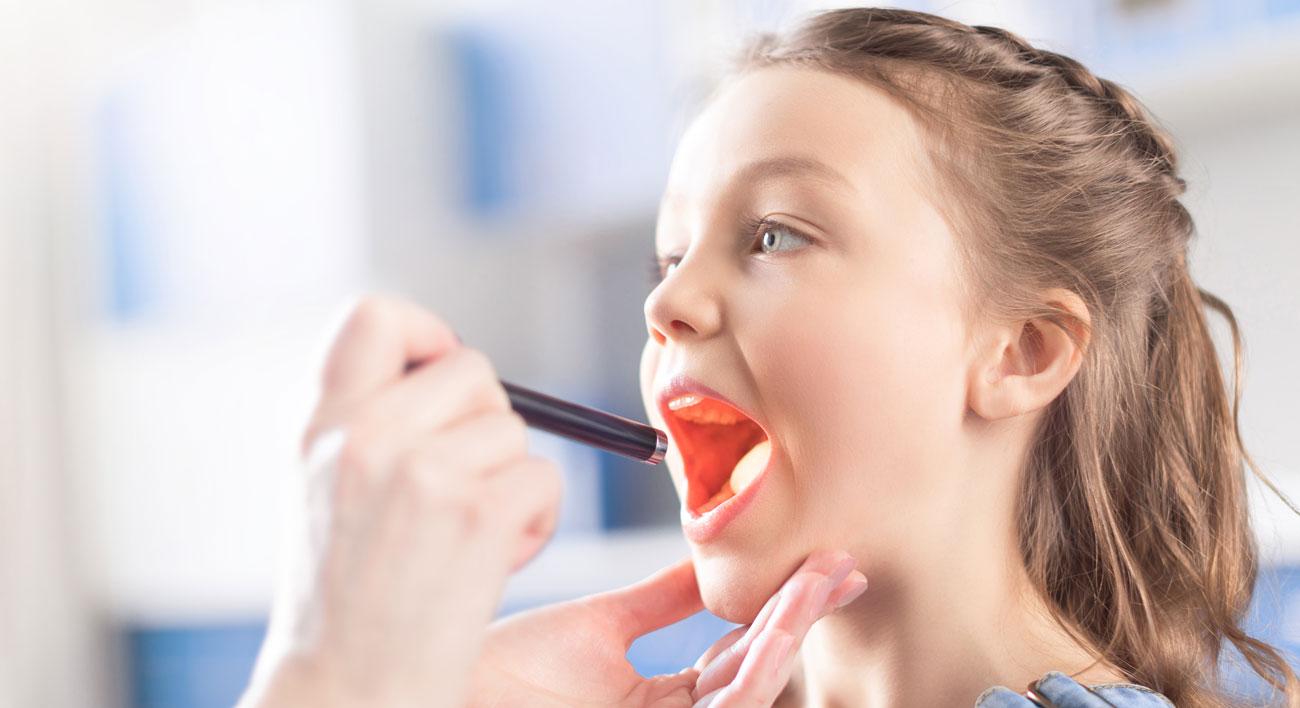 Adenoidi nei bambini: sintomi, rimedi, quando operare. E nei neonati?