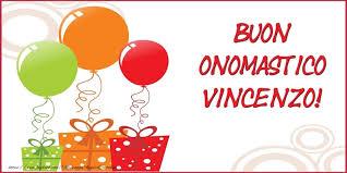 onomastico vincenzo san vincenzo di saragozza vincenzo nome significato nome vincenzo onomastico 22 gennaio