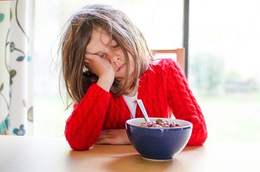 Occhiaie nei bambini: cause più comuni. Quando preoccuparsi?