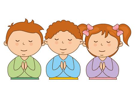 come spiegare la messa ai bambini