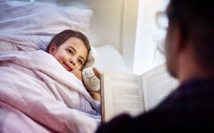 libri per aiutare i bambini a do