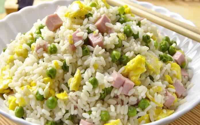 cibo cinese in gravidanza