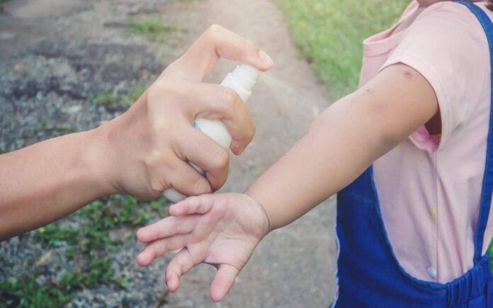 come proteggere i bambini dalle