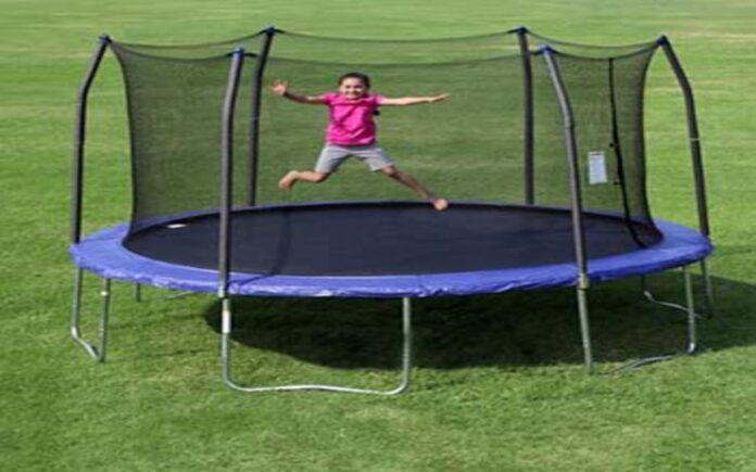 salta salta per bambini
