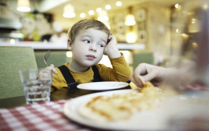 ristoranti per bambini