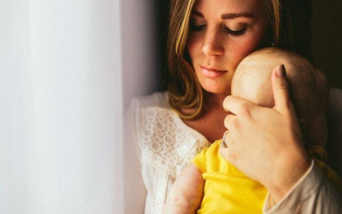 come aiutare una neo mamma